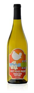 Wines That Rock Chardonnay Woodstock 2013 750ml